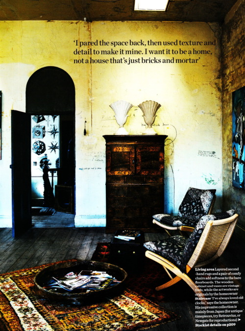 elle decor italia March 2011