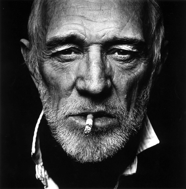 "Nigel Parry     Richard Harris     Undated  ""Jesus is just a word I use to swear with."" Richard Harris"