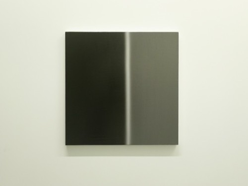 Gerhard Richter, Abstract Painting(717-3) @ Wako Works of Art, Tokyo