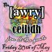 [awry] Psych Cèilidh! The Forest Hall, 3 Bristo PlaceFriday 20th May, 8pm - 1am    Once again [awry] are going to be holding a psychedelic ceilidh upstairs in the forest.  As well as the Psych Ceilidh, we've got the great Jen and the Gents playing (http://www.jenewan.co.uk/) and possibly some very special guests…..  As always, entry is by donation only and it's BYOB, so come and dance the night away to some psychegaelic tunes!