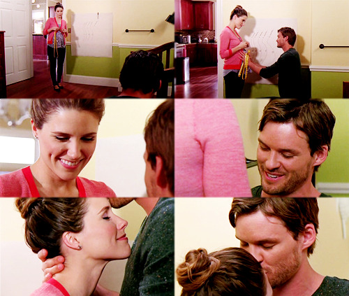 sundaystorms:  One Tree Hill 8.22 - This Is My House, This Is My Home