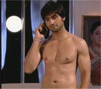 Harshad Chopra Happy Belated!