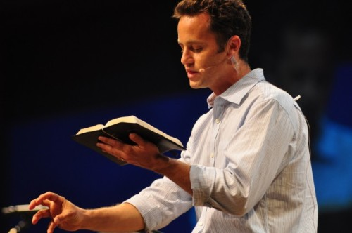 "Kirk Cameron feels disadvantaged against Stephen Hawking ""Like bullying a blind man"": That was what former sitcom actor and adamant Christian activist Kirk Cameron complained it was like to say anything negative about Stephen Hawking. ""He has an unfair disadvantage, and that gives him  a free pass on some of his absurd  ideas."" It's a crass and lowly insult to Hawking to suggest that he's the benefit of an ""unfair disadvantage,"" which clearly refers to his ALS. Especially because it implies that he's the beneficiary of some sort of sympathy within the scientific community, as opposed to what he is; the owner of a magnificent mind that's he's used to bettering humankind. Whatever you might say about Growing Pains, we reckon that contribution doesn't measure up. source Follow ShortFormBlog"