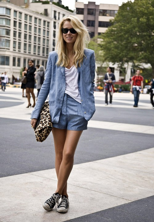 (via Inspirations and Elations: The New Suit | B. Jones Style) I would wear this.