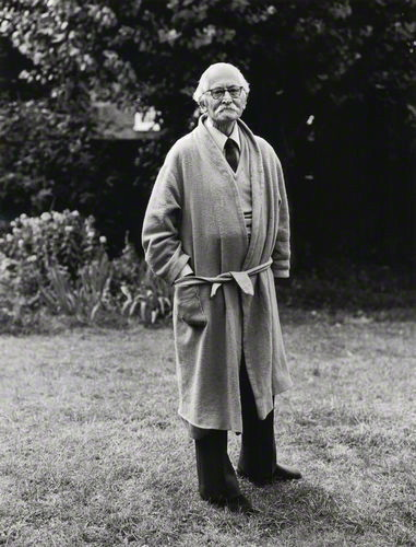 mpdrolet:  William Empson, 1980 Dmitri Kasterine