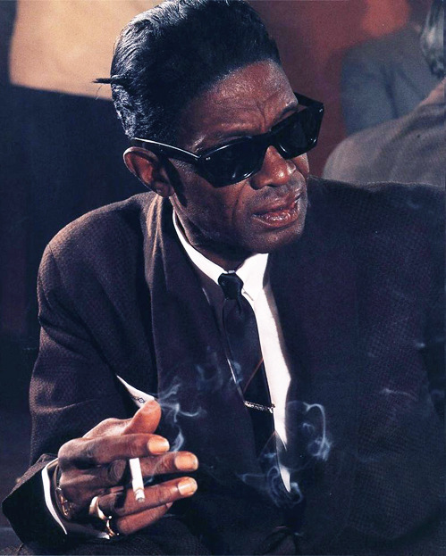 best-frozen-treats:  jspong:  yup nevver:  The Process   Lightnin' Hopkins
