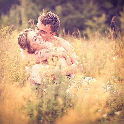 A kiss without a hug is like a flower without the fragrance.