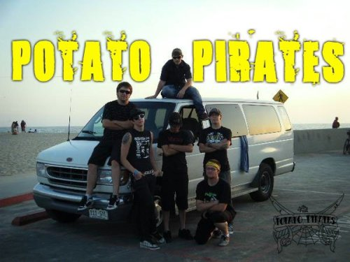 Potato PiratesDenver, COPunk Rockhttp://www.facebook.com/potatopirates