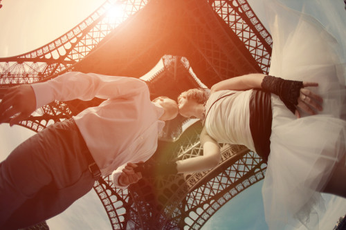 Love in Paris 2