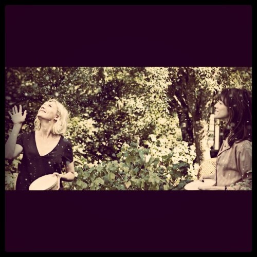I can't wait for this. #melancholia (Taken with instagram)