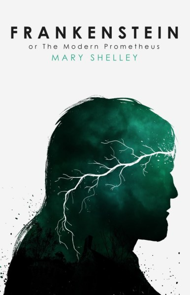 Frankenstein (2010)  Mary Shelley design: M. S. Corley