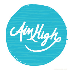 Aim High A part of the Words of Wisdom series by Vaughn Fender