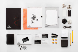 Identity work created by Bond Agency