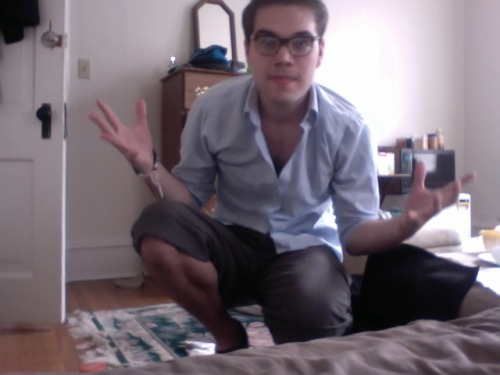 "GPOY - ""My body is ready for you Donald Glover/Childish Gambino"" Edition"