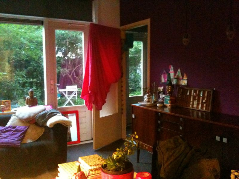 deepheart:  my livingroom this late afternoon :)