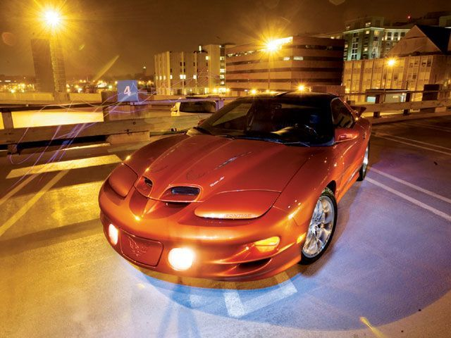 Deep Growl via Automotive 2002 Pontiac Firebird Trans Am WS6 Location: Pennsylvania, USA