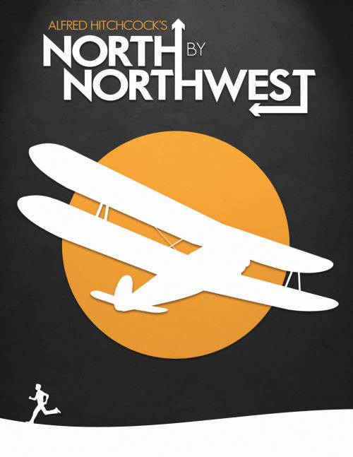 North by Northwest by Daniel Speir