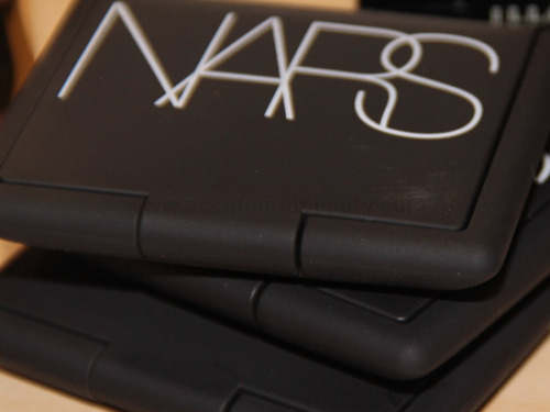 Soo many NARS products on my wish list right now