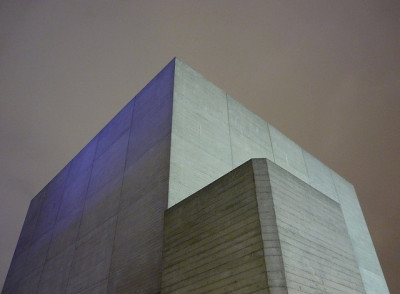 National Theatre 2 by mozzling on Flickr.