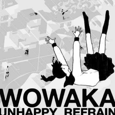 wowaka - ローリンガール remix by acane_madder