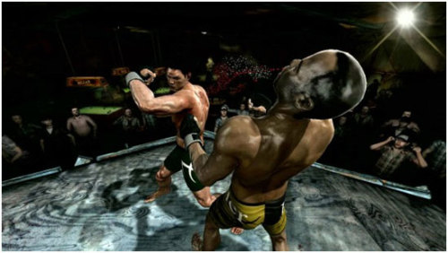 Supremacy MMA Delayed to Fall 2011 Video game publisher 505 Games has announced that Supremacy MMA will now be released on September 20th. Unlike the THQ's UFC Undisputed series, Supremacy MMA is more of an arcade-style fighting game featuring former  UFC champ Jens Pulver, K1 kickboxing legend Jerome Le Banner and  the first real female fighters in an MMA game, Felice Herrig and Michele  Gutierrez. Supremacy MMA was initially scheduled to be released next month.