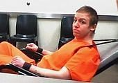 Joshua Monson, Charged With Murder, Can't Stop Stabbing His Lawyers We're not sure if stabbing lawyers should be considered a crime — or merely a thoughtful act of community service. But it seems the barristers of Everett, Washington are getting a little tired of being attacked by 27-year-old accused killer Joshua Monson.