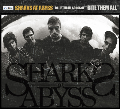 sharksatabyss:  BITE THEM ALL ONLINE NOW! www.listn.to/SharksAtAbyss