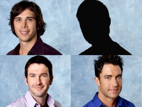 Get a sneak-peek of the awkwardly styled dudes on this season of The Bachelorette.