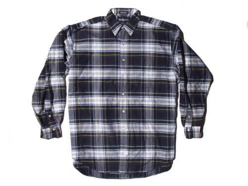 POLO RALPH LAUREN TARTAN PLAID BUTTON-UP