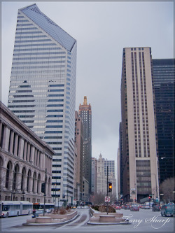 Subject: Michigan Ave. Date: January 22nd, 2011