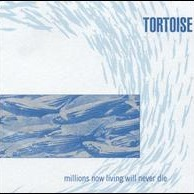 Tortoise - Restless Waters