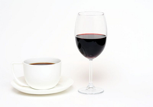 (via Serious Grape: Pinotage, the Wine for Coffee Lovers | Serious Eats: Drinks)