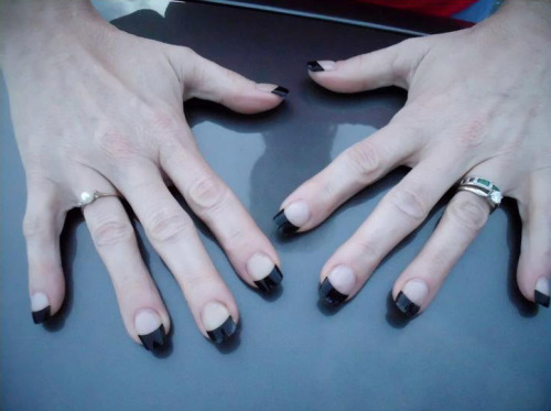 nail technician personal life