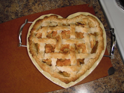 Apple Pie <3