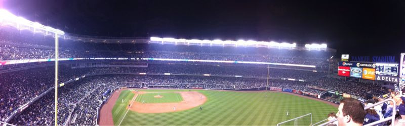 Let's go Yankees!!!