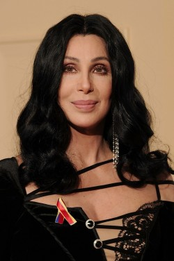 Happy 65th Birthday Cher!(born May 20, 1946) Singer/Actress