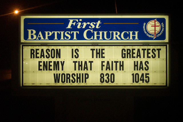 Atheism-reason by AlphaBetaUnlimited on Flickr.