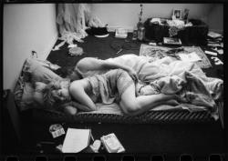 RICHARD KERN Nirvana Courtney Love