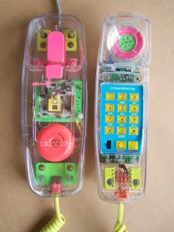 unicornholio:  This phone is AWESOME!  I remember these things. :D