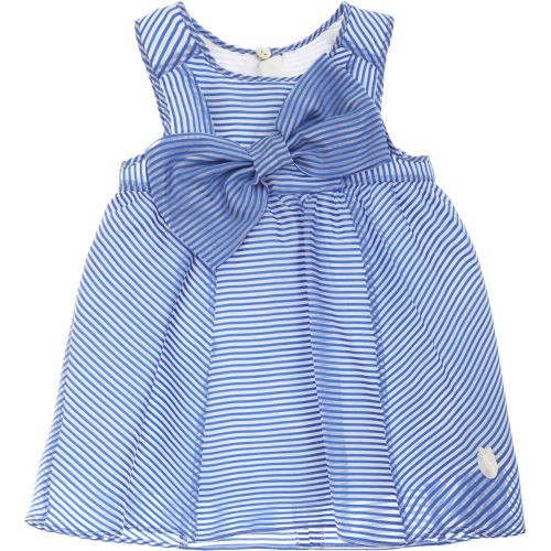 fallonelizabeth:Striped Organza dress by Baby Dior (does this come in adult sizes?!)
