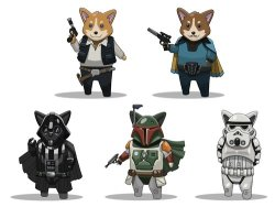 STAR FOX WARS