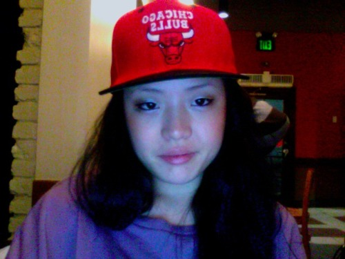 red bulls snap back thanks boo <3