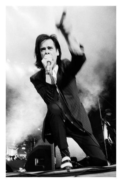 withnailrules:  Nick Cave