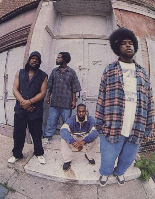 realniggaz:  The Roots