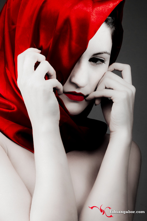 (via RED by ~dirtyred on deviantART)