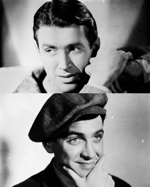 Ridiculously Perfect People | Jimmy Stewart
