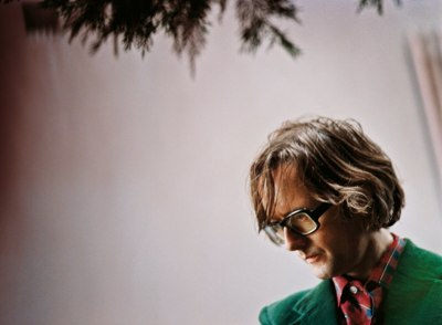POETRY. Jarvis Cocker is a musician, actor, radio DJ, documentary film maker and poet. He is also Petey in Wes Anderson's Fantastic Mr Fox. He has fronted his band Pulp for many years, as well as releasing two solo albums, presenting a Channel 4 series on outsider art and having his poetry emblazoned in huge brushed steel letters on the side of a prominent building in his hometown Sheffield. Jarvis's eye for the unique and uncanny is exactly what we want in a guest editor. We're delighted to have him on board.