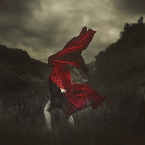 the feeling of traveling by brookeshaden on Flickr.