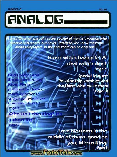 Analog Magazines 17