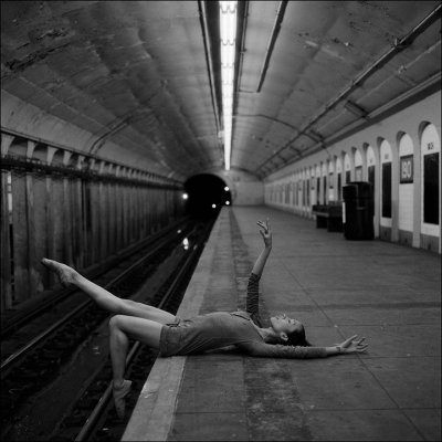 myswancostume:  The Ballerina Project